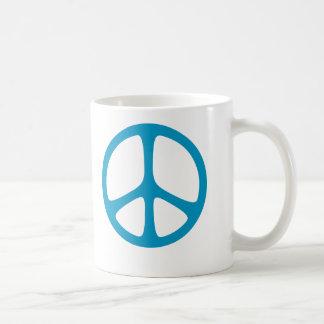 Taza de la paz
