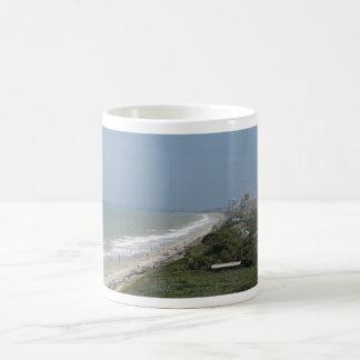 Taza de la playa de Melbourne
