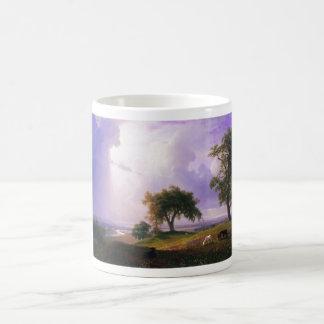 Taza de la primavera de Bierstadt California