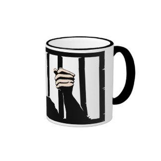 Taza de la prisión