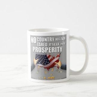 Taza de la prosperidad
