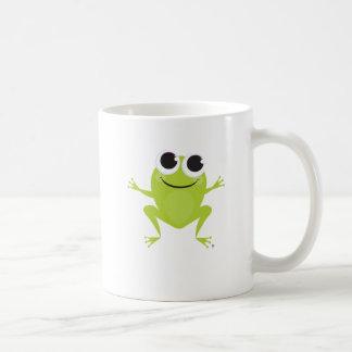 Taza de la rana