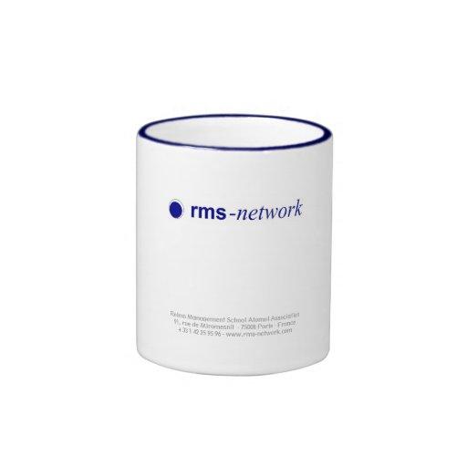 Taza de la red del RMS