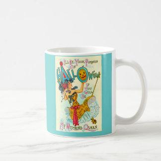 Taza de la reina de Witchin