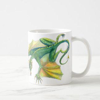Taza de la reina del dragón
