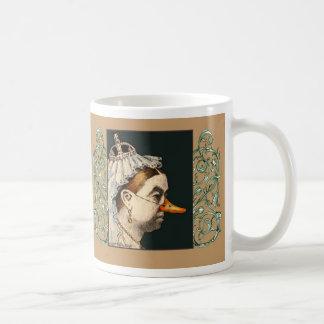Taza de la reina Victoria