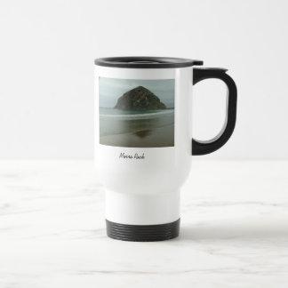 Taza de la roca de Morro