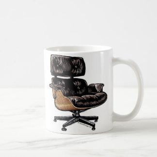 Taza de la silla de Eames