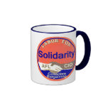 Taza de la solidaridad