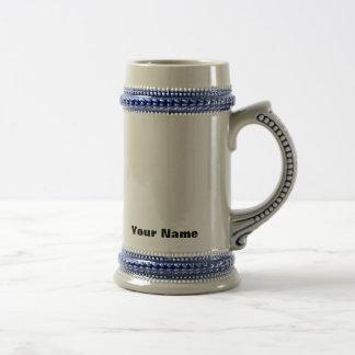 Taza de la taberna personalizada