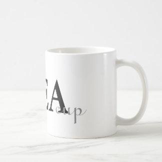 Taza de la taza de té