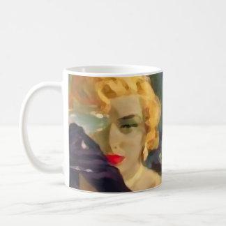 Taza de la taza del ~ de Femme Fatale
