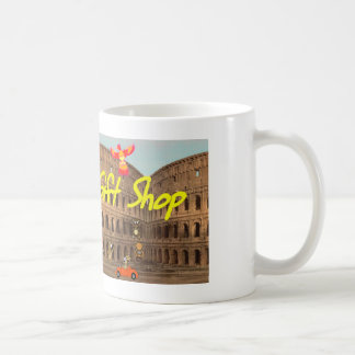 Taza de la tienda de regalos de Shonda