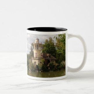 Taza de la torre de Marlborough