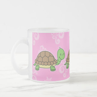 Taza de la tortuga