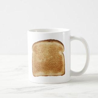 Taza de la tostada