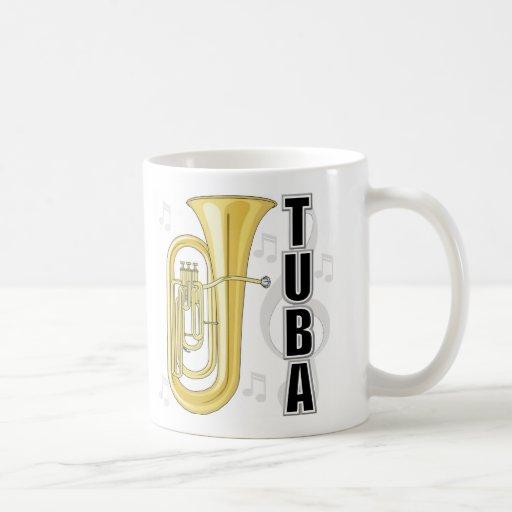 Taza de la tuba