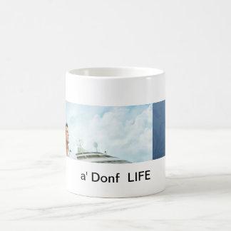 taza de la vida del aDonf