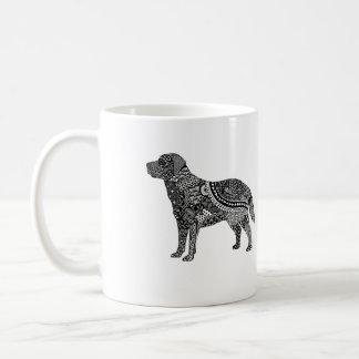 taza de Labrador