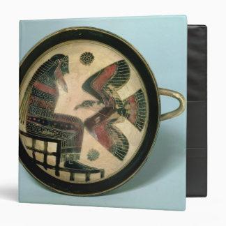 Taza de Laconian que representa Zeus y el águila