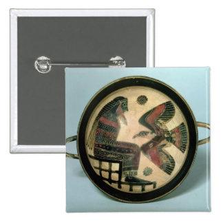 Taza de Laconian que representa Zeus y el águila Pin
