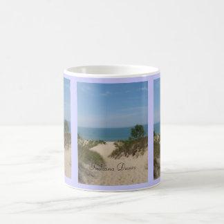 Taza de las dunas de Indiana