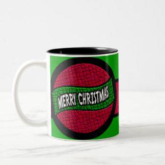 Taza de las Felices Navidad 2