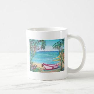 Taza de las Islas Fiji