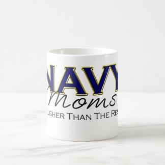 Taza de las mamáes de la marina de guerra
