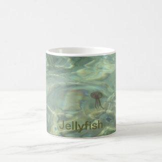 Taza de las medusas