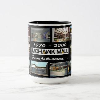 Taza de las memorias de la alameda del Mohawk