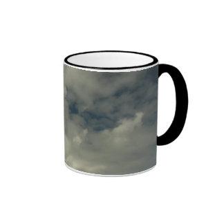 Taza de las nubes