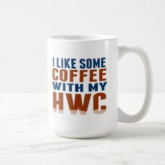 Taza de LCHF: Café con mi HWC*