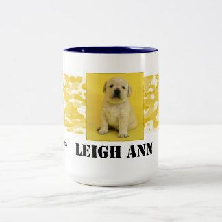 Taza de Leigh Ana