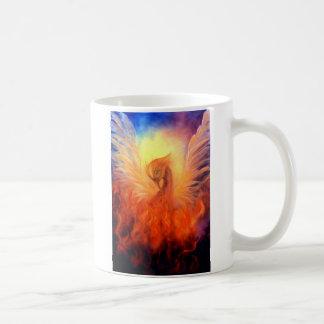 Taza de levantamiento de Phoenix