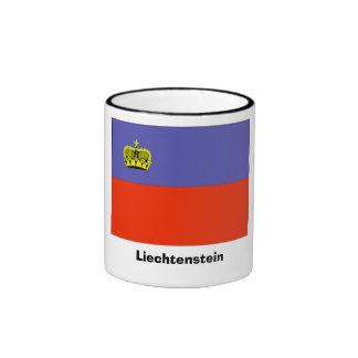 Taza de Liechtenstein