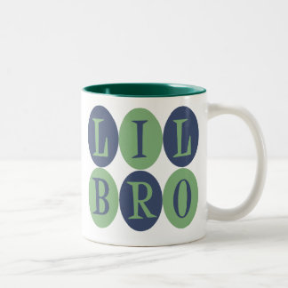 Taza de Lil Bro