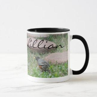 Taza de Lillian