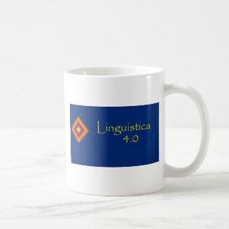 Taza de Linguistica 4,0