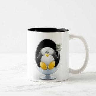 Taza de Linux