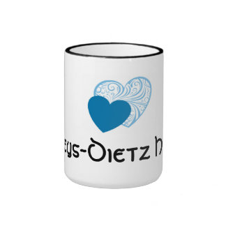 Taza de Loeys-Dietz
