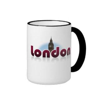 Taza de Londres