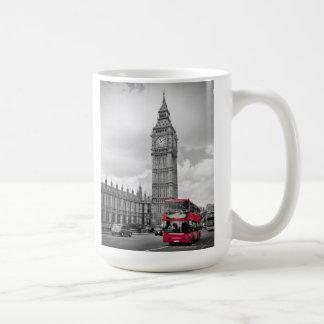 Taza de Londres Inglaterra