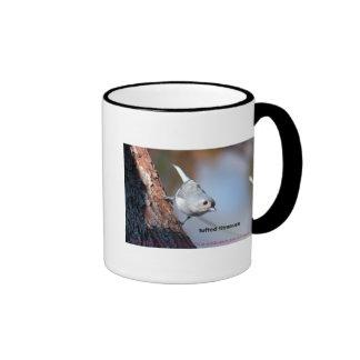 taza de los birders