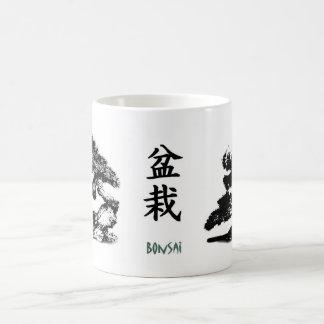 taza de los bonsais
