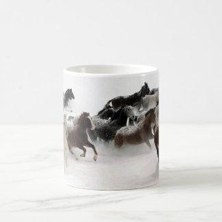 Taza de los caballos 04