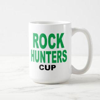 Taza de los cazadores de la roca