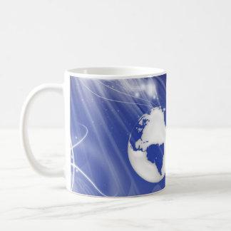 taza de los cielos
