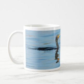 Taza de los cormoranes