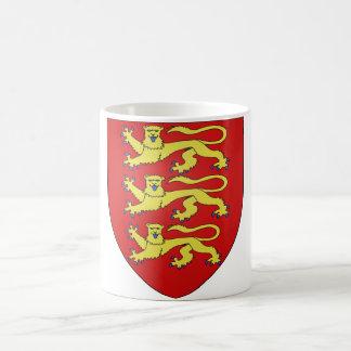 Taza de los leones de Inglaterra 3